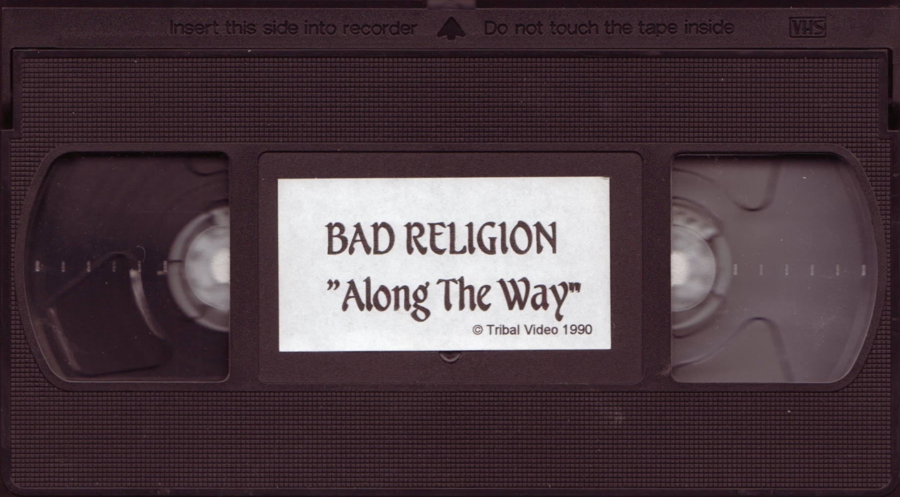 Bad Religion - Along the way (1990)
